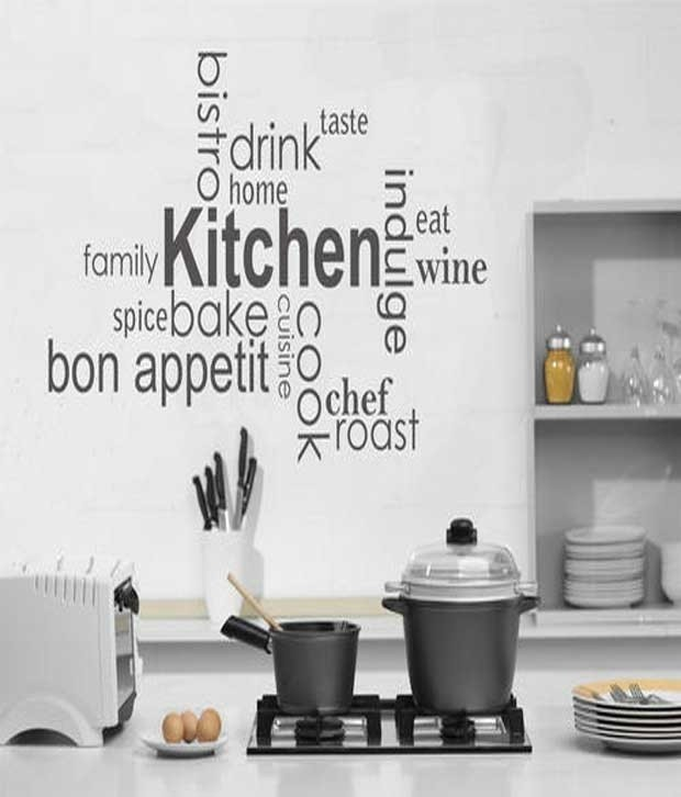 Dining Room Wall Stickers India