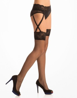 PrettySecrets Women's Sheer Stockings - STOE344ZZ5YGM5DX