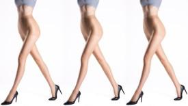 piftif Women's Sheer Stockings
