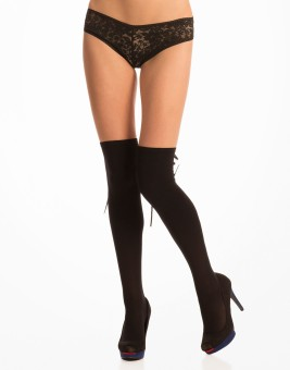 PrettySecrets Women's Sheer Stockings - STOE344ZZ5WHCTGJ