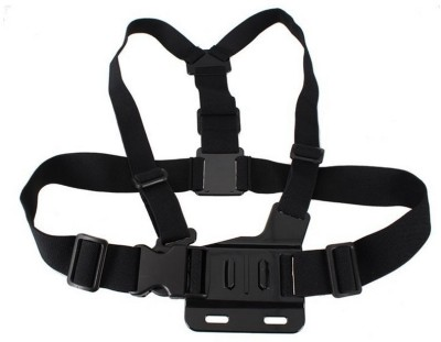 Power-Smart-Chest-Belt-Action-Camera-Mount-For-GoPro-Hero1-2-3-Series-Strap
