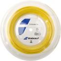 Babolat 243102-113 Pro Hurricane Tour 1.30-16 Tennis String - 200 M - Yellow
