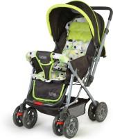 Luvlap Sunshine Baby Stroller: Stroller Pram