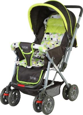 Luvlap Sunshine Baby Stroller (Green)