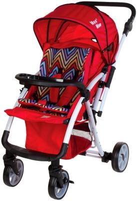Mee Mee Baby Pram (Red)