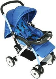 BabyOye Baby Stroller Jingles- Blue