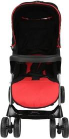 The Li'l Wanderers Stroller H300002 - Red