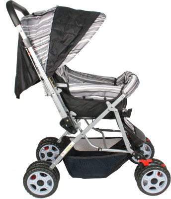 Toyhouse 2055-349 Grey Pram (Grey)