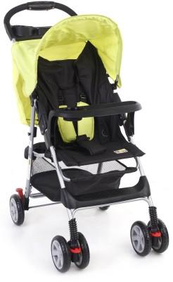 Mee Mee Baby Stroller (Yellow)