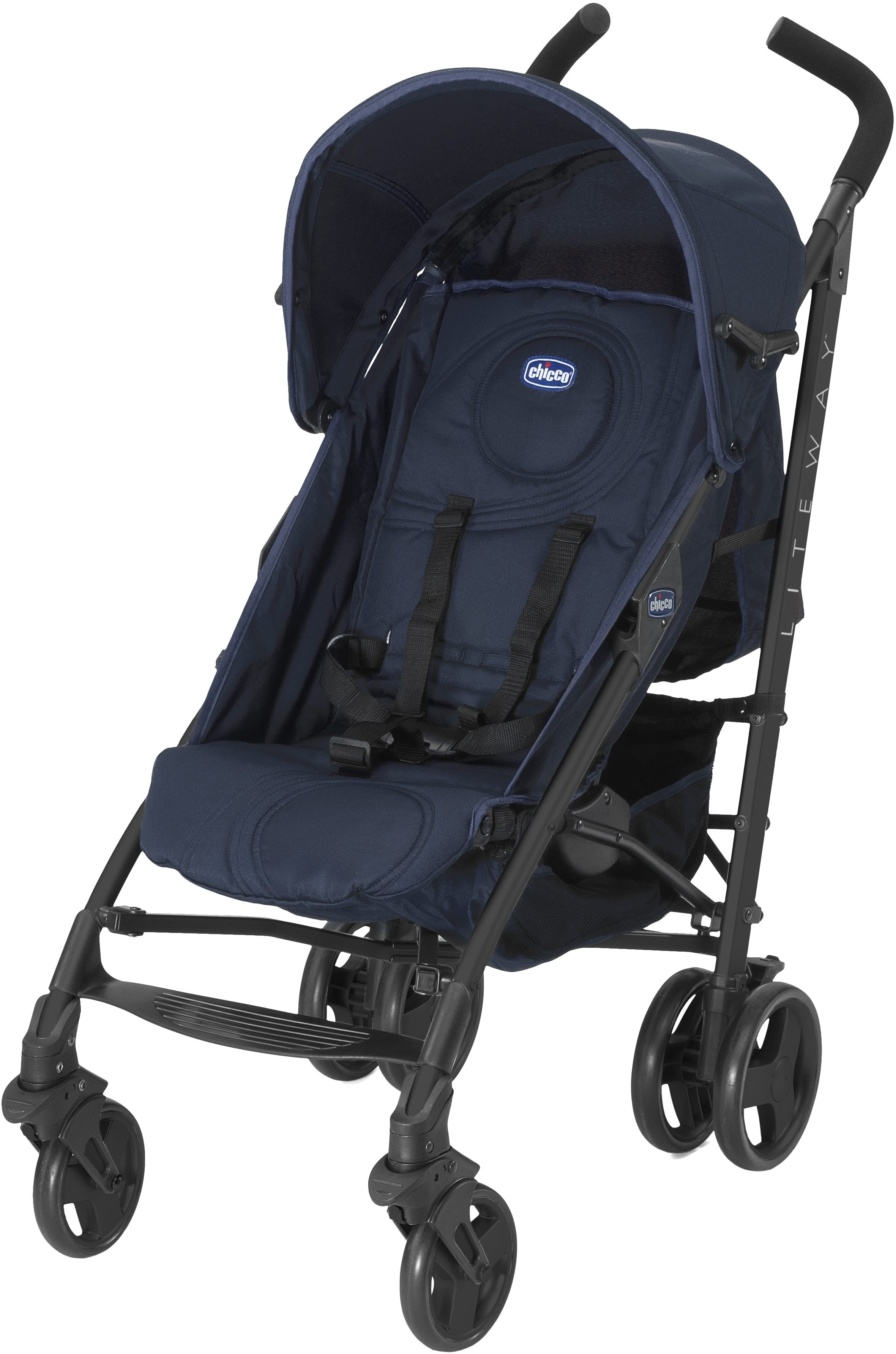 Chicco Liteway Stroller Buy Stroller For 0 3 Years