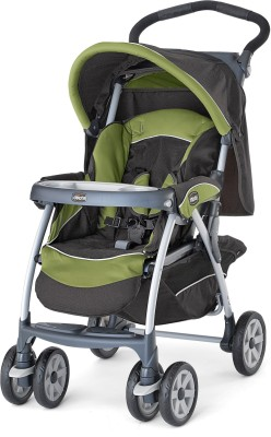 Chicco Cortina Stroller (Green)