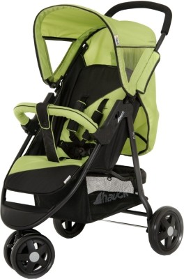 Hauck H-311097 (Black, Green)