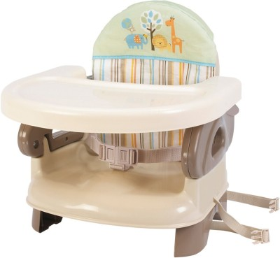 Summer Infant Deluxe Comfort Booster (Multicolor)