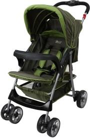 The Li'l Wanderers Stroller H300001 - Green