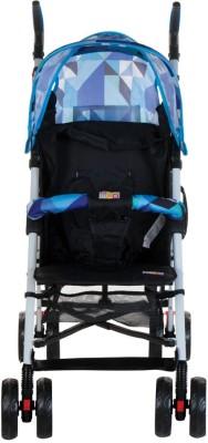 Mee Mee Baby Stroller (Blue)