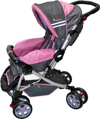 Infanto D'Zire Baby Stroller (Pink)