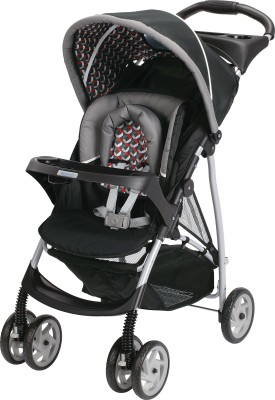 Graco Lite Rider Click Connect Bottlecap (Multicolor)