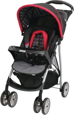 Graco LiteRider Click Connect � Marco (Multicolor)