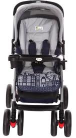 The Li'l Wanderers Stroller C750B - W4BB