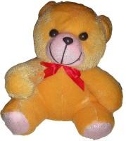 Shree Krishna Teddy  - 24 Cm (Yellow)