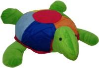 Soft Buddies Turtle  - 20 Inch (Multicolor)