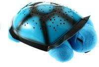 Evana Super Alien Night Turtle For Ben 10 Lovers  - 15 Cm (Multicolor)