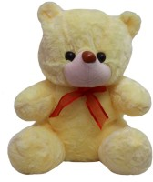 Gallibazaar Teddy Bear  - 12 Inch (Yellow)