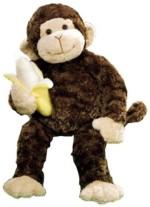 GUND Soft Toys GUND Mambo Monkey Animal