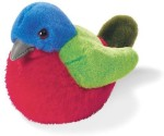 Wild Republic Soft Toys Wild Republic Bunting Audubon Plush Bird