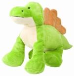 "Wild Republic Soft Toys Wild Republic 12"" Tumblers Stegosaurus"