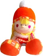 Archies Soft Toys Archies Doll 15.74 inch