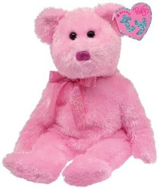 Ty Dazzler Bear