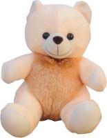 Hugg Cute Teddy G3  - 11 Inch (White, Gold)
