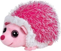 Jungly World Mrs.Prickly-Pink Hedgehog Reg  - 6 Inch (Multicolour)