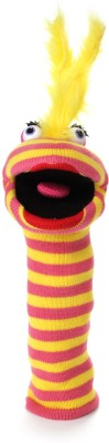 The Puppet Company Soft Toys The Puppet Company Lipstick 15.98 inch