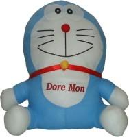 Taringo24h Doraemon SkyBlue White Teddy Bear  - 15 Inch (Blue)