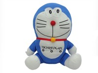 Art N Hub Doraemon Soft Toy (H-40cm)  - 40 Cm (Blue)