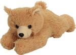 Acctu Soft Toys Acctu Big Lying Bear 19.7 Inch