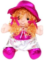 Tokenz Cutie Pie Doll Dolls  - 15 Inch (Multicolor)