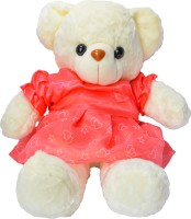 Efinito Gifts Soft Sweet Doll  - 40 Cm (Pink)