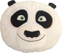 Dreamworks Kung Fu Panda Plush  - 40 Cm (White & Black)