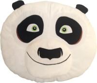 Dreamworks Kung Fu Panda Plush  - 40 Cm (White & Black)