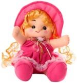 Funzoo Soft Toys Funzoo Karina Doll 11.811 inch