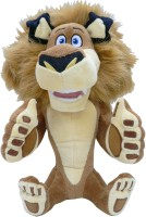 Madagascar Alex  - 8 inch: Stuffed Toy