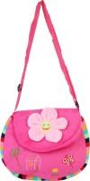 Richline Sling Bag  - 7 Inch (Pink)
