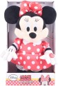 Disney Disney Dancing Minnie Plush Toy 12 Inch  - 21 Inch - Multicolor