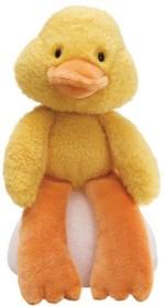 GUND Soft Toys GUND Fuzzy Duck Animal