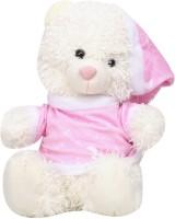 Richline Teddy Bear  - 12 Inch (Pink)