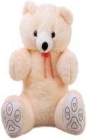 Ktkashish Toys Kashish Mono Ceram 130cm  - 50 Inch (Cream)
