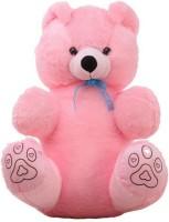 THE E BAZAAR Jumbo Teddy Bear  - 36 Inch (Pink)